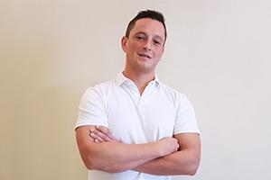 Ricardo Rojas, fisioterapeuta en Palma de Mallorca